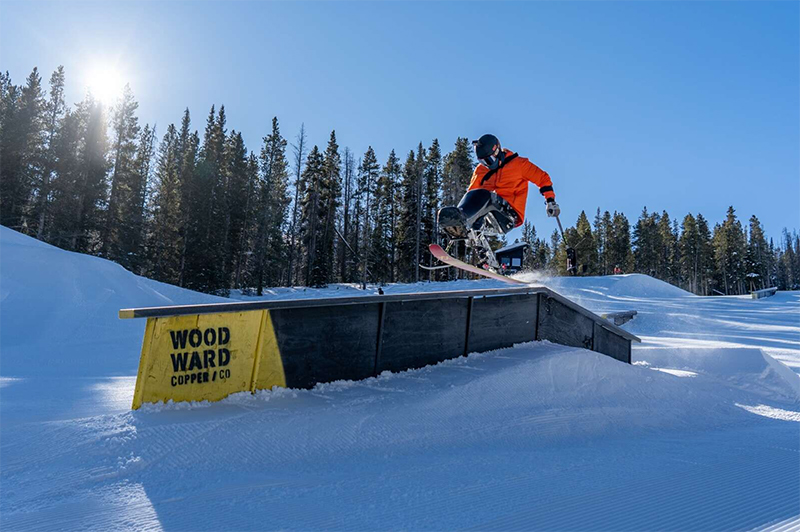 Copper Mountain Resort helps 13 nonprofits with Play It Forward Wednesdays article