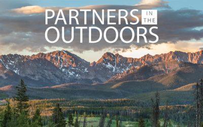 SCSP Gets Northwest Region Partner of the Year Award